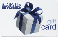 Gift Card at Discount - Buy Bed Bath and Beyond Gift Cards 8% off ...