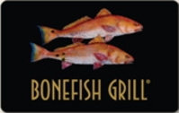 Sell Bonefish Grill Gift Card - Gift Card Exchange | Cardpool.com