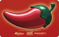 Chili's Gift Card at Discount - 17% Off | Cardpool.com