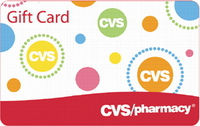 Gift Card at Discount - Buy CVS Gift Cards 12% off - Discount Gift ...