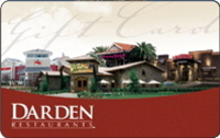 Gift Card at Discount - Buy Darden Restaurants Gift Cards 17% off ...