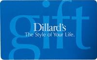 Sell Dillard's Gift Card - Gift Card Exchange | Cardpool.com
