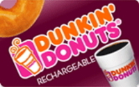 Sell Dunkin' Donuts Gift Card - Gift Card Exchange | Cardpool.com