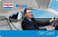 Gift Card at Discount - Buy Exxon Mobil Gift Cards 2% off ...