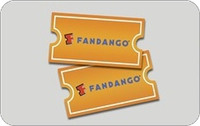 Gift Card at Discount - Buy Fandango Gift Cards 24% off - Discount ...