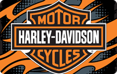 Gift Card At Discount Buy Harley Davidson Gift Cards 3 Off