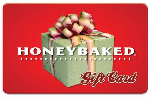 Gift Card at Discount - Buy Honey Baked Ham Gift Cards 16% off ...