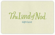 Gift Card at Discount - Buy Land of Nod Gift Cards 10% off ...