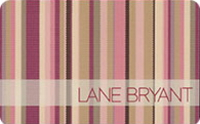 Sell Lane Bryant Gift Card - Gift Card Exchange | Cardpool.com