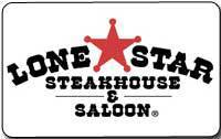 Gift Card at Discount - Buy Lone Star Steakhouse Gift Cards 16 ...