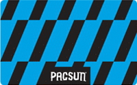 Sell Pac Sun Gift Card - Gift Card Exchange | Cardpool.com