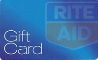 Gift Card at Discount - Buy Rite Aid Gift Cards 18% off - Discount ...