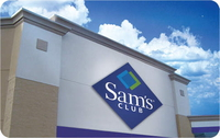 Sell Sam's Club Gift Card - Gift Card Exchange   Cardpool.com