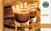 Gift Card at Discount - Buy Starbucks Gift Cards 10% off ...
