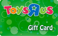 Gift Card at Discount - Buy Toys R Us Gift Cards 5% off - Discount ...