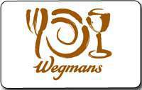 Gift Card at Discount - Buy Wegmans Gift Cards 8% off - Discount ...