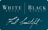 Sell White House Black Market Gift Card - Gift Card Exchange